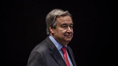 Guterres pide respeto a manifestantes en Irán 3
