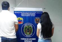 Imputan cargos en Venezuela a exsenadora colombiana Aida Merlano 7