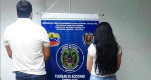 Imputan cargos en Venezuela a exsenadora colombiana Aida Merlano 11