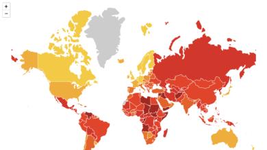 Informe Tl: Venezuela y Nicaragua los países más corruptos en América Latina 4