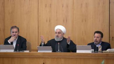 Photo of Irán: Canciller admite derribo de avión ucraniano, Rouhani rechaza nuevo trato nuclear