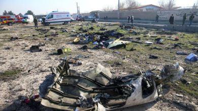 Photo of Irán confirma que su ejército derribó el avión ucraniano por error
