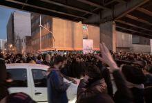 Photo of Irán: Estudiantes denuncian a líderes del país en tercer día de protestas