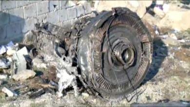Irán invita a Boeing a la investigación del avión ucraniano siniestrado 8