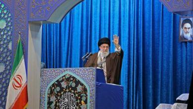Irán: Líder supremo desafía a Occidente en primer discurso de viernes en 8 años 5