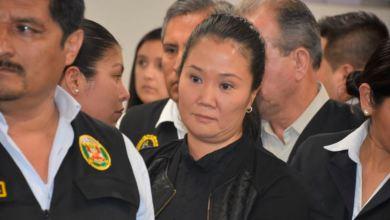 Photo of Justicia peruana decide si envía de nuevo a prisión a Keiko Fujimori