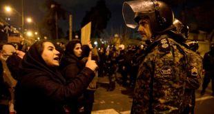 ¿Las últimas protestas de Irán provocarán un levantamiento popular? 3