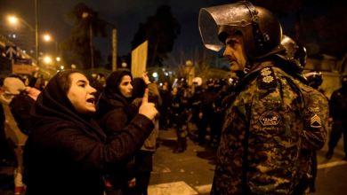 ¿Las últimas protestas de Irán provocarán un levantamiento popular? 6