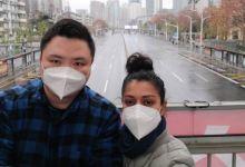 """Latinas en Wuhan: """"Conforta"""" preocupación china para controlar coronavirus 5"""