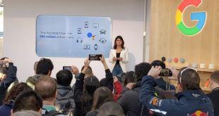 Lilian Rincón: La venezolana detrás de la expansión del asistente virtual de Google 15
