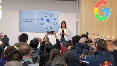 Lilian Rincón: La venezolana detrás de la expansión del asistente virtual de Google 5