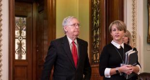 McConnell se retracta abruptamente y anuncia cambios en reglas de juicio político 6
