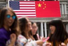 Medio: Delegación china viajará a EE.UU. para firma de acuerdo comercial 6