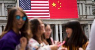 Medio: Delegación china viajará a EE.UU. para firma de acuerdo comercial 15