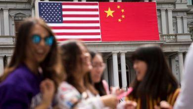 Medio: Delegación china viajará a EE.UU. para firma de acuerdo comercial 9