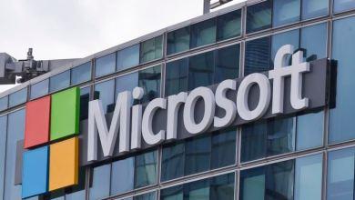Photo of Microsoft supera previsiones de venta gracias al negocio de la nube