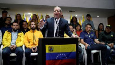 """Número dos del Parlamento venezolano: """"Se crearon expectativas sobredimensionadas el año pasado"""" 3"""