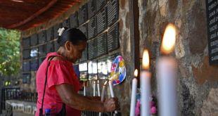Organizaciones salvadoreñas piden al gobierno la apertura de archivos de guerra 9