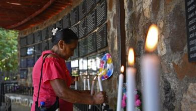 Organizaciones salvadoreñas piden al gobierno la apertura de archivos de guerra 4