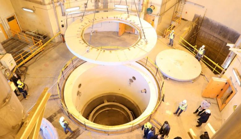 Países europeos responsabilizan a Irán por violar acuerdo nuclear 3