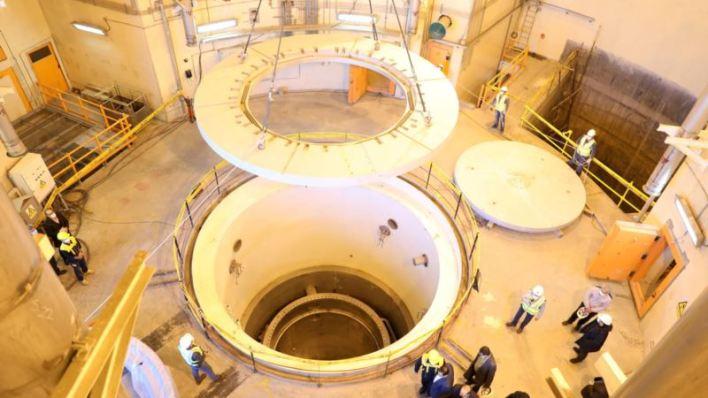 Países europeos responsabilizan a Irán por violar acuerdo nuclear 4