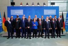 Photo of Pompeo en Alemania sostiene reuniones al margen de Cumbre sobre Libia