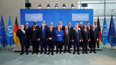 Pompeo en Alemania sostiene reuniones al margen de Cumbre sobre Libia 3