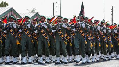 Photo of ¿Qué es la Guardia Revolucionaria de Irán?