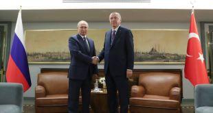 Rusia busca llenar vacíos dejados por EE.UU. en Oriente Medio 19