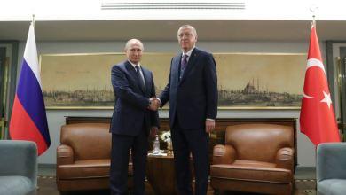Rusia busca llenar vacíos dejados por EE.UU. en Oriente Medio 2