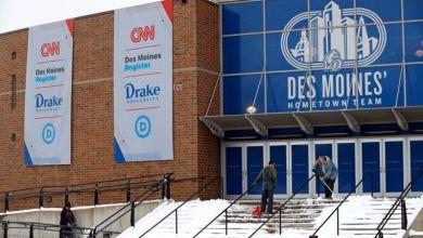 Photo of Seis aspirantes presidenciales demócratas debaten antes de votación en primer estado