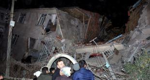 Sismo de 6.7 en el este de Turquía deja más de una decena de muertos y varios heridos 3