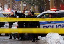 Tiroteo en Ottawa, Canadá: 1 muerto y 3 heridos 4