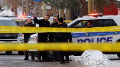 Tiroteo en Ottawa, Canadá: 1 muerto y 3 heridos 5