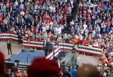 Photo of Trump celebra en Iowa firma del TMEC como victoria para agricultores