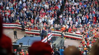 Trump celebra en Iowa firma del TMEC como victoria para agricultores 3