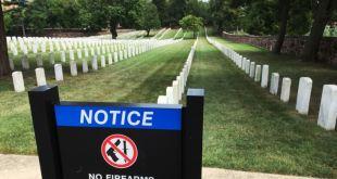 """Virginia anuncia """"estado de emergencia"""" ante venideras manifestaciones por control de armas 1"""