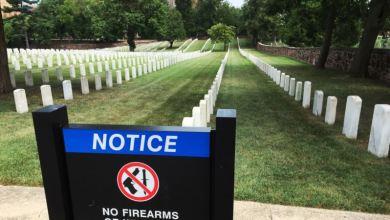 """Photo of Virginia anuncia """"estado de emergencia"""" ante venideras manifestaciones por control de armas"""