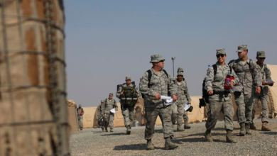 Arabia Saudí aboga por permanencia de tropas estadounidenses en Irak 2