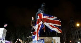 Brexit: Reino Unido ya no forma parte de UE 7