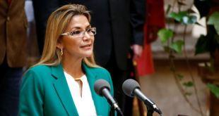 Campaña presidencial toma impulso en Bolivia, candidatura de Áñez recibe críticas y elogios 19