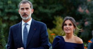 Casa Blanca recibirá a los reyes de España 5