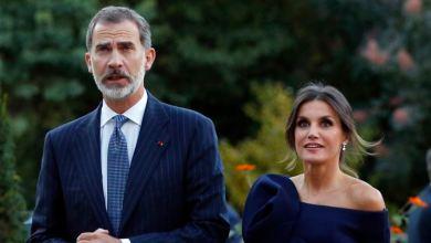 Casa Blanca recibirá a los reyes de España 4