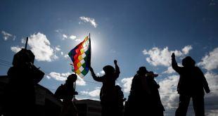 Cierran juicio por terrorismo contra opositores en Bolivia 13