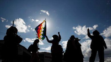 Cierran juicio por terrorismo contra opositores en Bolivia 4