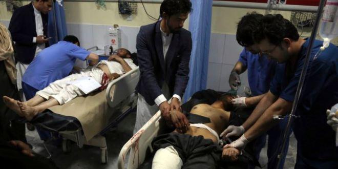 Comienza la tregua temporal entre EE.UU. y los talibán en Afganistán 6