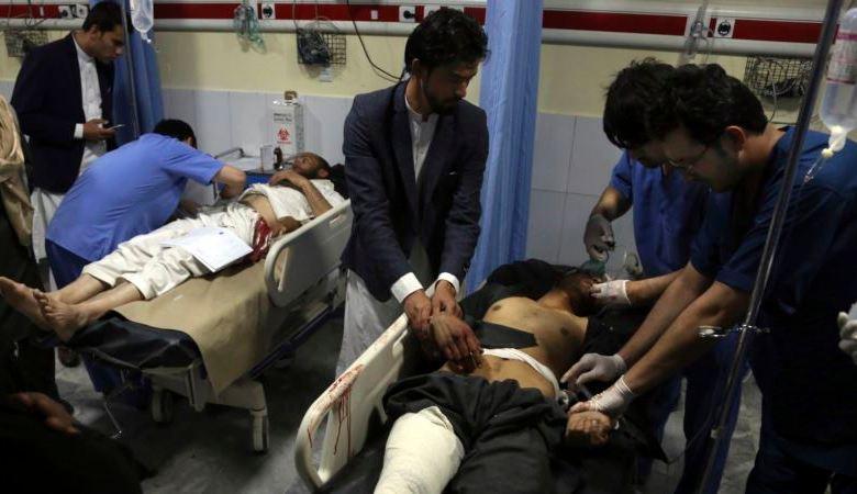 Comienza la tregua temporal entre EE.UU. y los talibán en Afganistán 1