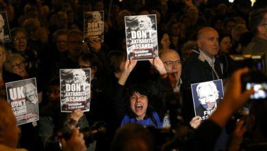 Defensa de Assange dice que intentó llamar a Hillary Clinton por cables diplomáticos revelados por WikiLeaks 3
