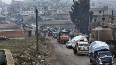 Erdogan exige retirada de las fuerzas sirias en Idlib 2