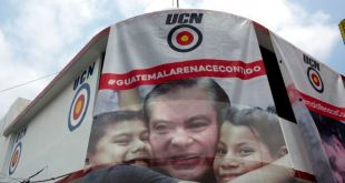Excandidato a la presidencia de Guatemala condenado a 15 años de prisión en EE.UU. 5
